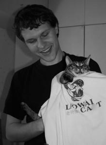 Laowaicat от Laowaicast 2, выпуск 24