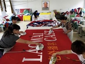 Laowaicast 113 — Китай: прощание с иллюзиями / Обложка от Тараса Кулика