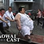 Laowaicast 120 / Обложка от LProf