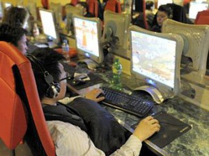Китайская пара продала своих детей ради видеоигр