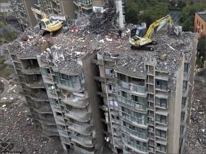 Китайская недвижимость