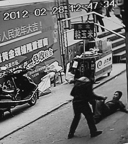 Китаец убил мошенника, продававшего поддельные iPhone