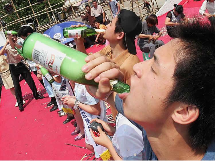 """Прием вопросов к следующего спецвыпуску """"Алкогольная культура Китая"""""""