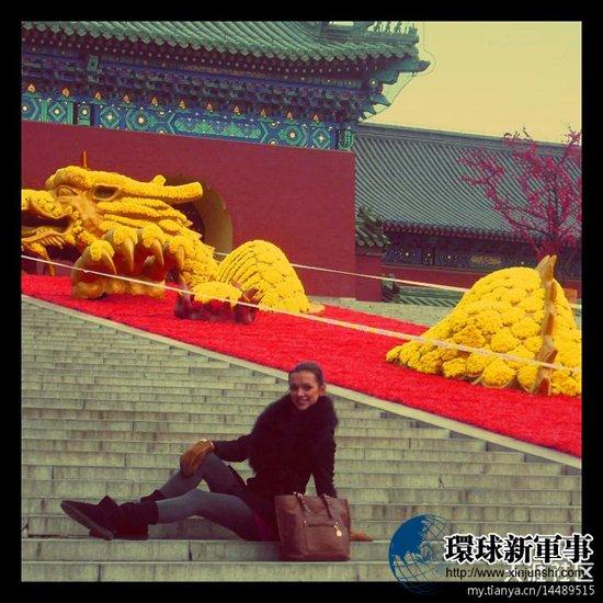 Русские девушки в Китае: 50 долларов за ночь