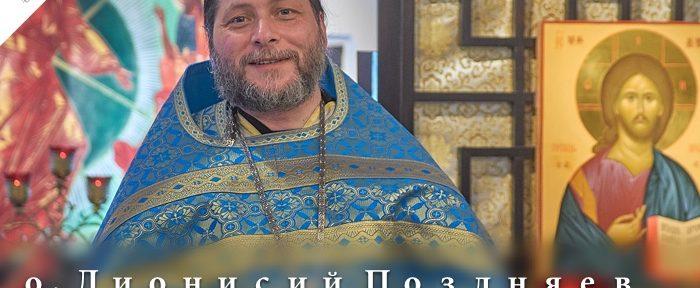 Laowaicast 234: Отец Дионисий Поздняев